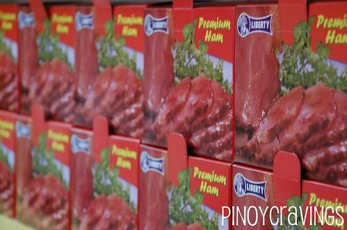 Liberty Premium Ham Quiapo