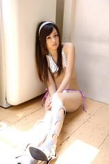 夏川純 Jun Natsukawa 27