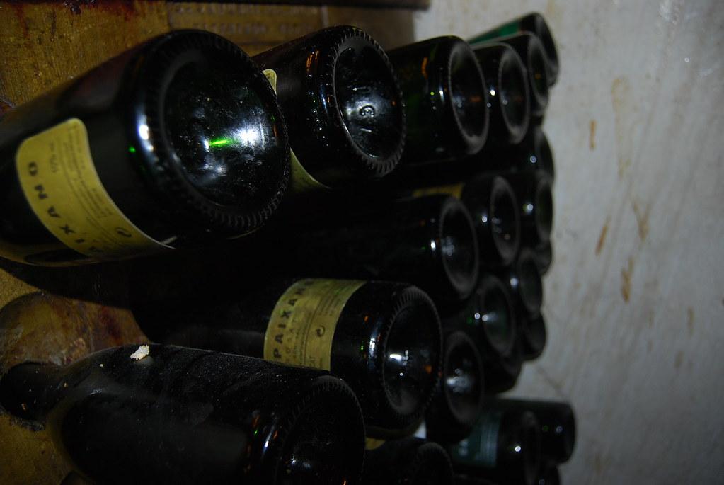 Cava de El Xampanyet