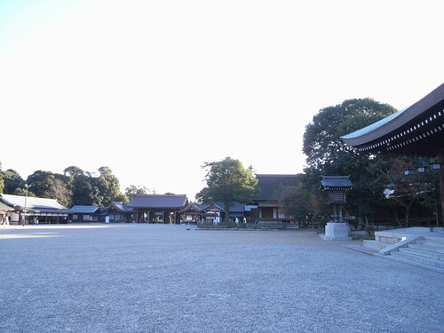 橿原神宮(2008大絵馬)-03