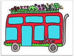 Competição do ônibus (2)