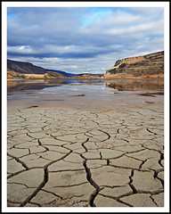 Alkali lake (bnzai9) Tags: washington soaplake alkalilake lowergrandcoulee artofimages bestcaptureaoi