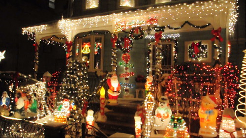 Somerville Illuminations