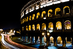 Il Colosseo by Justin Korn