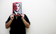 Time Magazine Person of the Year 2008 (asianz) Tags: artwork cover personoftheyear shepardfairey timemagazine barackobama