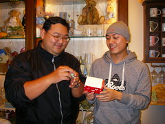 Wesley & Angelo