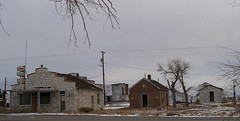 Tonopah, NV (0606) (DB's travels) Tags: winter abandoned nevada tonopah december08 tempswnv