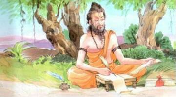 Bhagavad Gita -valmiki56