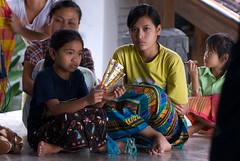 (Jesse Wagstaff) Tags: school bali kids dance class balanese munduk purilumbung