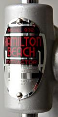 Hamilton Beach 932