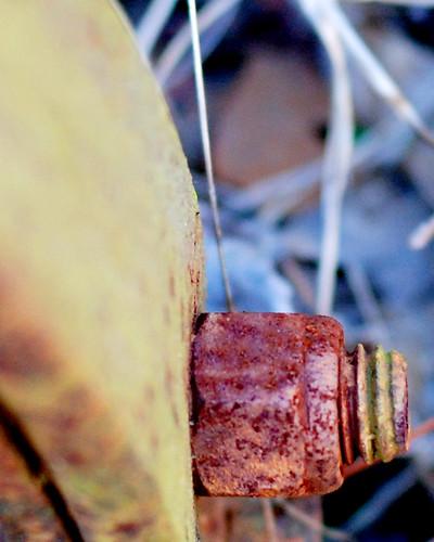 v rusty tractor 061