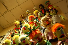 Ominous Muppets