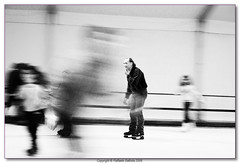 Action (serie) (ele153 - Raffaele Battista) Tags: bw ice sport canon action bn movimento distillery soe bianconero pattini 30d ghiaccio pattinaggio palaghiaccio azione artcafe foggia blueribbonwinner theunforgettablepictures goldstaraward rubyphotographer ele153