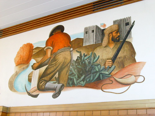 Murals By Seymour Fogel Seymour Fogel Art
