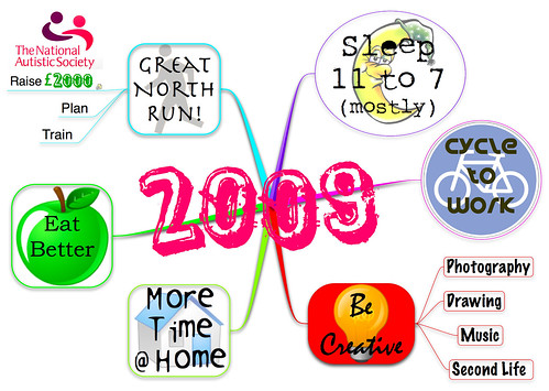 2009 Resolutions