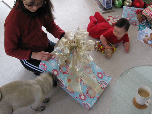 more gifts