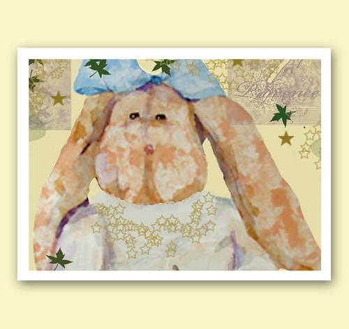 Bunny-Provence