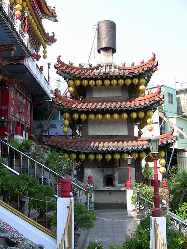 temple owen