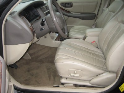 Toyota Avalon 1999. 1993-1999 Toyota Avalon