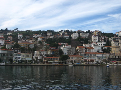 The Island of Burgazada