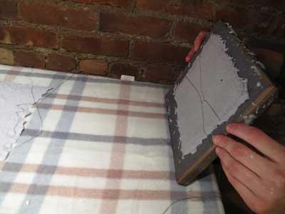 Paper CIrcuit Experiment