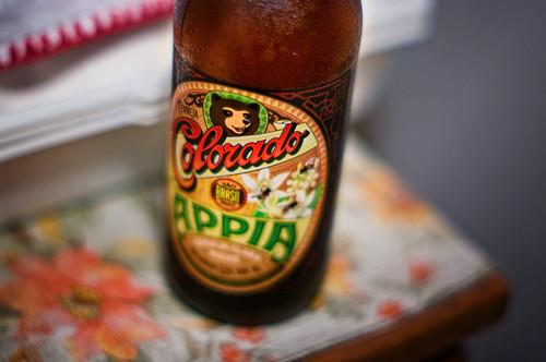 Cerveja Colorado Appia