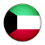 Flag of Kuwait PNG Icon