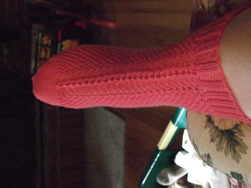 child's french socks 8
