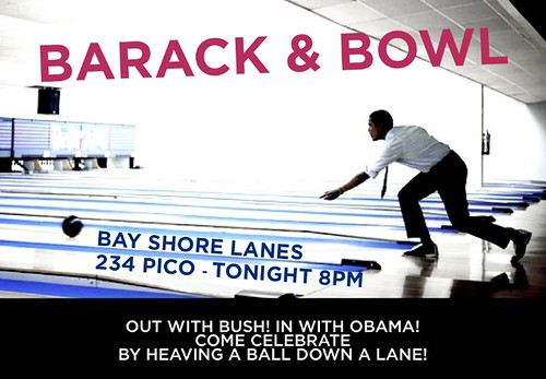 Barack & Bowl