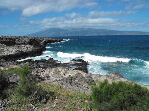 Kapalua Coastal Trail, Maui