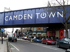 Picture of Locale Camden Town