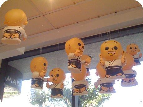 Marukai Market, Little Tokyo Los Angeles