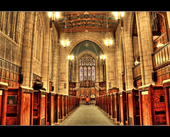 Fifth Avenue Presbyterian Church (DP|Photography) Tags: newyorkcity canon manhattan churches cathedrals synagogue chapel hdr photomatix fifthavenuepresbyterianchurch tonemapping churchinteriors rebelxti ultimateshot churchhdr debashispradhan dpphotography americanmonuments 5thavenuepresbyterianchurch churchesinnewyork dp|photography