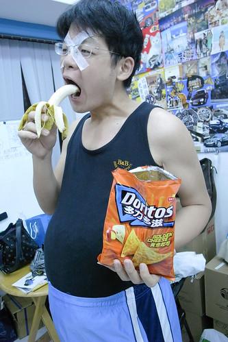 20090108-小華宅照