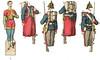 a4 costumes variés 1
