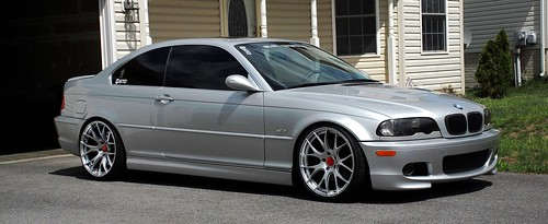E46 german el camino  BMW CCA Forum