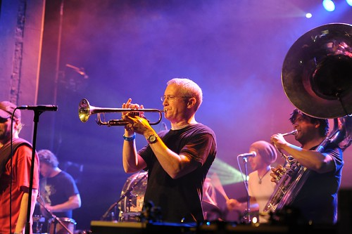 Youngblood Brass Band By McYavell - 110507 (58)