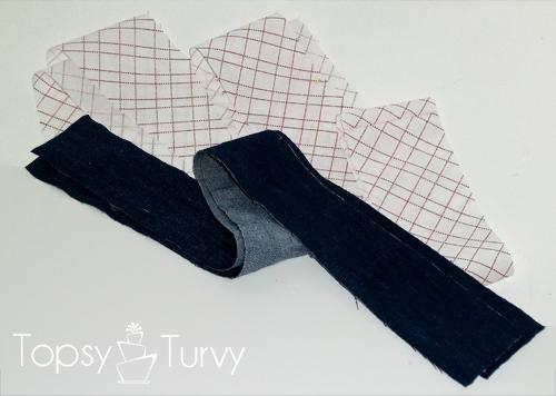 make-ruffled-camera-strap-cut-fabric