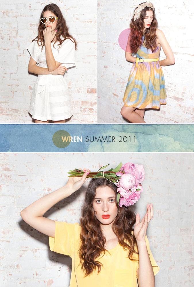 wren: summer 2011