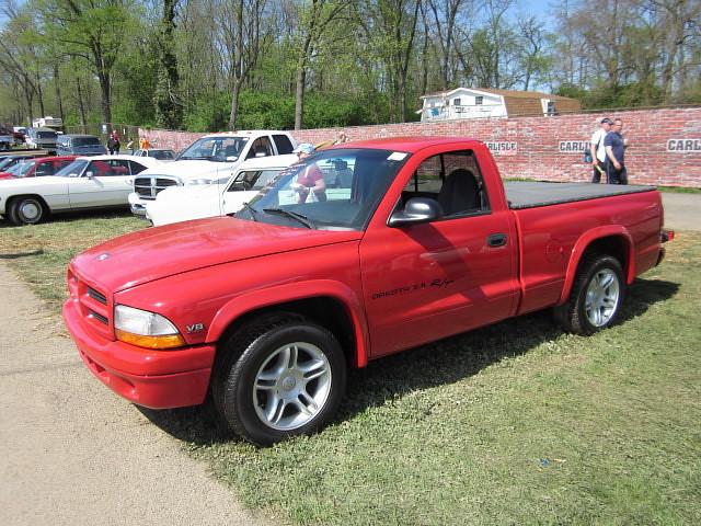 truck pickup dodge 1998 mopar dakota carshow carlislepa dakotart springcarlisle carlislefairgrounds
