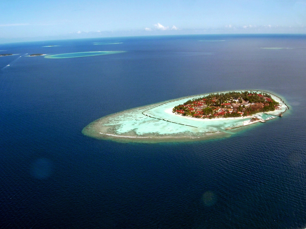 pictures of maldives