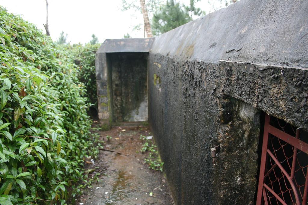 Bunker americano