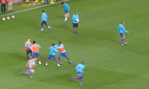 barcelona fc players. FC Barcelona players