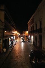 Downtown Mrida (chblet) Tags: mxico night noche mrida 100 chablet
