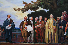 signers of the us constitution_ details by stan.faryna, on Flickr