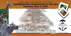 Conservation Connection at the Zoo