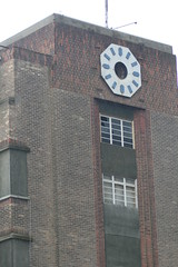 Look! No hands (John.P.) Tags: uk london clock factory derelict sidcup richardklinger edgingtonway
