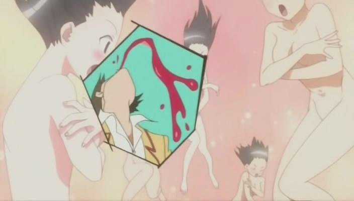 hentai series