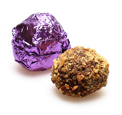 Lillie Belle Farms - Rum & Fig Truffle