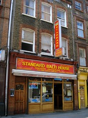 Picture of Standard Balti House, E1 6QL